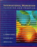 International Marketing 9780024055507