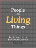 People As Living Things 9780974015507