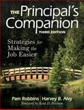 The Principal's Companion : Strategies for Making the Job Easier, , 1412965500