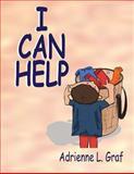 I Can Help, Adrienne Graf, 1495205509