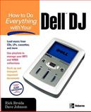 How to Do Everything with Your Dell DJ, Marc Saltzman, 0072255501