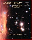 Astronomy Today, Chaisson, Eric and McMillan, Steve, 0136155502