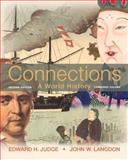 Connections : A World History, Judge, Edward H. and Langdon, John W., 0205835503