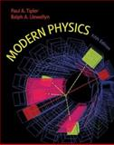 Modern Physics, Tipler, Paul A. and Llewellyn, Ralph, 0716775506