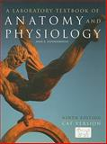 A Laboratory Textbook of Anatomy and Physiology, Donnersberger, Anne B., 0763755508