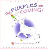 The PURPLES are COMING!, Ilow Roque, 0982545509