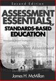 Assessment Essentials for Standards-Based Education, , 1412955505