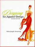 Draping for Apparel Design, Joesph-Armstrong, Helen, 1563675501