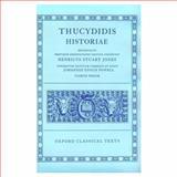 Thucydidis Historiae, Jones, Henricvs Stuart and Powell, Johannes Enoch, 0198145500
