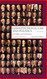 Constitutional Law and Politics : Civil Rights and Civil Liberties, O'Brien, David M., 0393935507