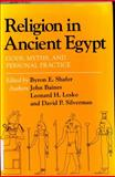 Religion in Ancient Egypt, Byron E. Shafer, 0801425506