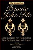 The Friar's Club Private Joke File, Barry Dougherty, 1579125506
