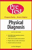 Physical Diagnosis, Reteguiz, Jo-Ann, 0071455515