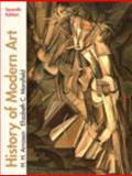 History of Modern Art, Arnason, H. H. and Mansfield, Elizabeth C., 0205955517