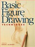 Basic Figure Drawing Techniques, , 0891345515