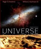 Universe, Kaufmann, William J. and Freedman, Roger A., 1429215518