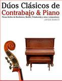 Dúos Clásicos de Contrabajo and Piano, Javier Marcó, 1478275510