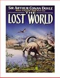 The Lost World, Arthur Conan Doyle, 1494705516
