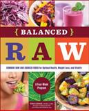 Balanced Raw, Tina Leigh, 1592335519