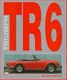 Triumph TR6, Kimberley, William, 1874105510