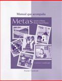 Metas Manual : Spanish in Review, Moving Toward Fluency, Foerster, Sharon W. and Lambright, Anne, 007328551X