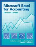 Microsoft Excel for Accounting 9780130085511