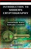 Introduction to Modern Cryptography, Lindell, Yehuda and Katz, Jonathan, 1584885513