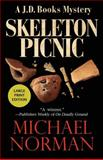 The Skeleton Picnic, Michael Norman, 1590585518