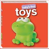 Baby's First Toys, Hinkler Books, 1741815517