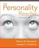 The Personality Reader, Friedman, Howard S. and Schustack, Miriam W., 0205485510
