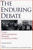 The Enduring Debate 9780393975512