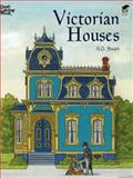 Victorian Houses, A. G. Smith, 0486415511
