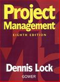 Project Management, Lock, Dennis, 0566085518