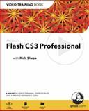 Adobe Flash CS3 Professional, Rich Shupe, 0321445511