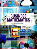 Business Mathematics 9780673995513