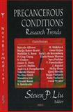 Precancerous Conditions Research Trends, , 1600215513