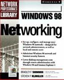 Windows 98 Networking, Shimmin, Brad, 0078825512
