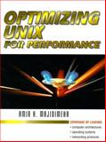 Optimizing Unix for Performance, Majidimehr, Amir H., 0131115510