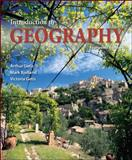 Package: Introduction to Geography with ConnectPlus Access Card, Getis, Arthur and Bjelland, Mark, 1259205517
