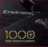 1000 More Graphic Elements, Grant Design Collaborative, 1592535518
