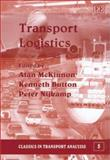 Transport Logistics, , 1840645512