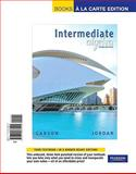 Intermediate Algebra, Carson, Tom and Jordan, Bill E., 0321665511
