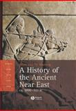 A History of the Ancient near East, Ca. 3000-323 BC 9780631225515