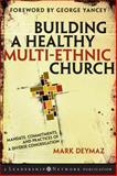 Building a Healthy Multi-Ethnic Church 1st Edition