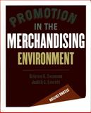 Promotion in the Merchandising Environment 2nd Edition, Everett, Judith C. and Swanson, Kristen K., 156367551X