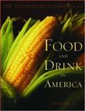 Encyclopedia of Food and Drink in America, Andrew F. Smith, 0195175514