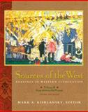 Sources of the West Vol. II : Readings in Western Civilization, Kishlansky, Mark and Geary, Patrick, 0321105516