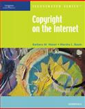 Copyright on the Internet : Essentials, Waxer, Barbara and Baum, Marsha, 1423905512