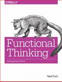 Functional Thinking : Paradigm over Syntax, Ford, Neal, 1449365515