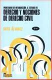 Prontuario de Introducción Al Estudio Del Derecho y Nociones de Derecho Civil, Soto Álvarez, Clemente, 9681815513